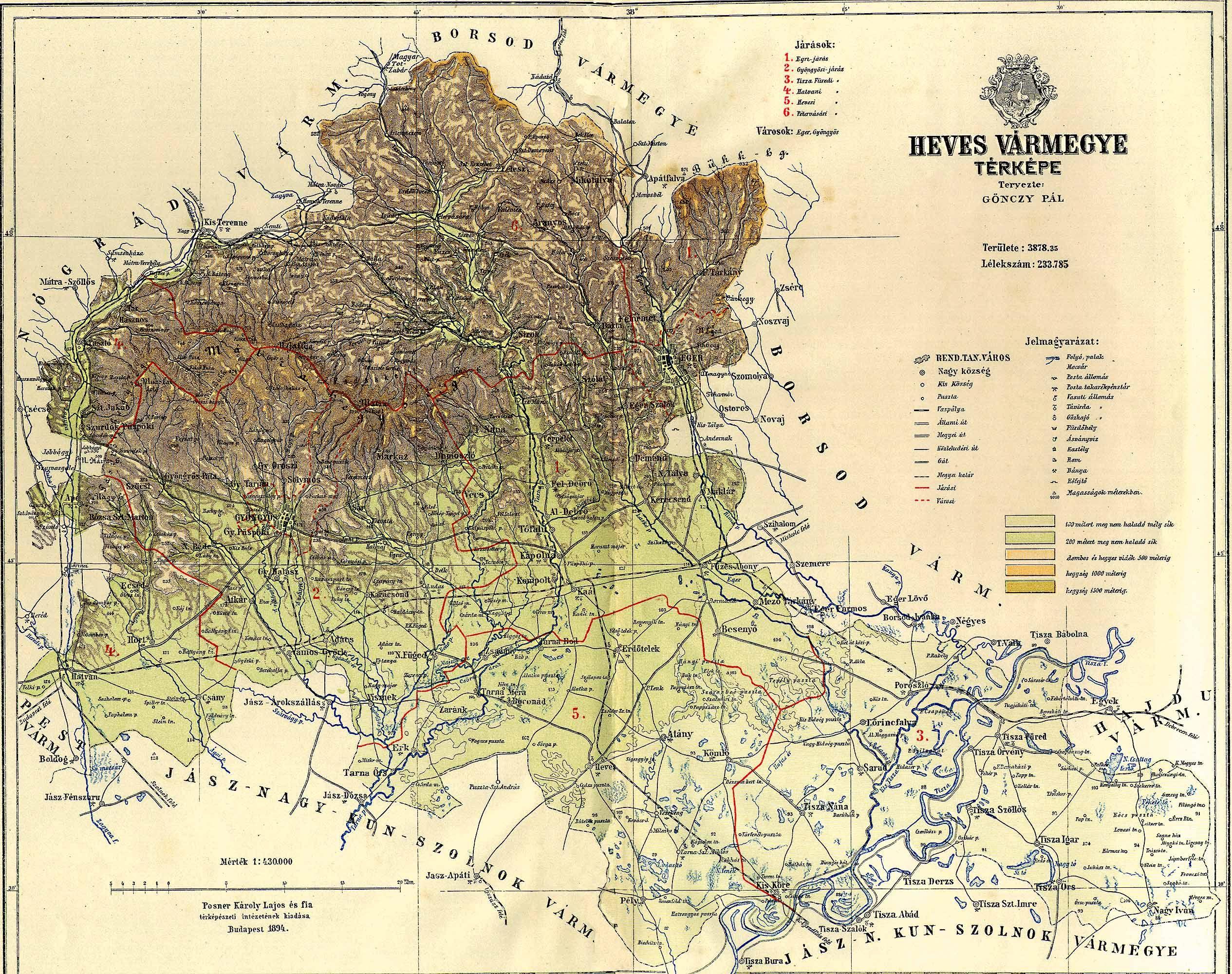 erdőtelek térkép A Pallas nagy lexikona erdőtelek térkép