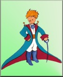 Saint-Exupéry, Antoine de - A kis herceg