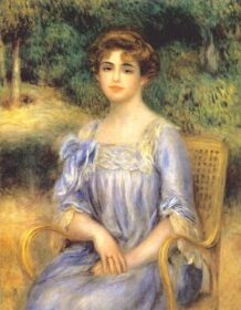 """Képtalálat a következőre: """"női portré festmény XIX. század"""""""