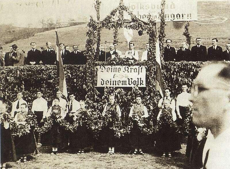 Image result for volksbund