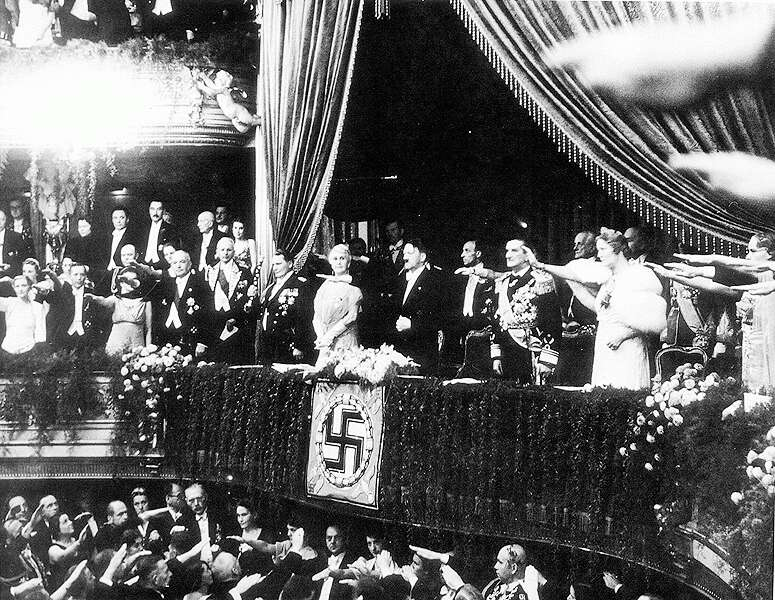 Miklos Horthy Memoirs Mikl s Horthy And Adolf Hitler
