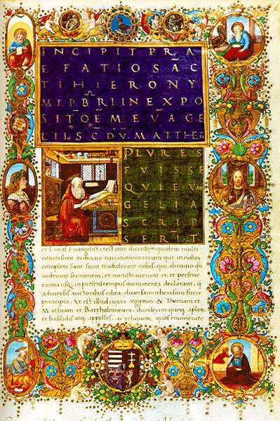 Hieronymus-kódex 3.