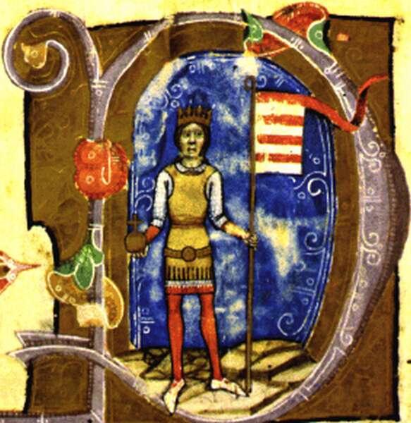 III. Béla király 2