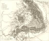 1. térkép. Erdély tájai