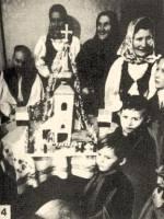 4. Bukovinai székelyek csobánolása (1970, Kéty, Tolna m.)