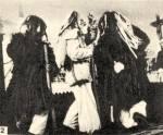 2. Csobánok tánca a betlehem előtt (1965, Kakasd, Tolna m.)