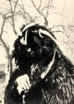 4. Báránykás vagy fekete csobán (1965, Kakasd, Tolna m.)