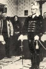 5. Bukovinai székelyek betlehemes játéka (Kakasd, Tolna m.)