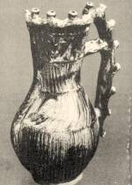 Csalikancsó (1798, Hódmezővásárhely) Bp. Néprajzi Múzeum