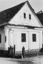Lakóház (Lévárt)