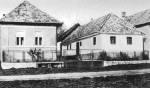 Lakóházak (Cakó)