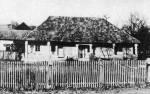 Nemesi kúria (19. sz. eleje, Naprágy, v. Gömör m.)