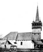 A ref. templom (Kettesd, v. Kolozs m.)