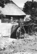 Patakmalom (Korond, v. Udvarhely m., 1970-es évek)