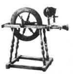 Rokka (Tahitótfalu, Pest m., 19. sz.) Bp. Néprajzi Múzeum