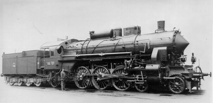 Magyarországon a vasútépítést három nagy vasúttársaság irányította