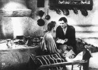 Szőts István: Emberek a havason (1942)