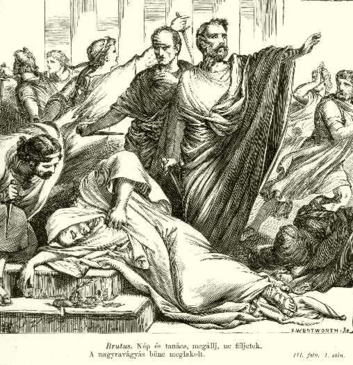 Essay On Julius Caesar Act 1