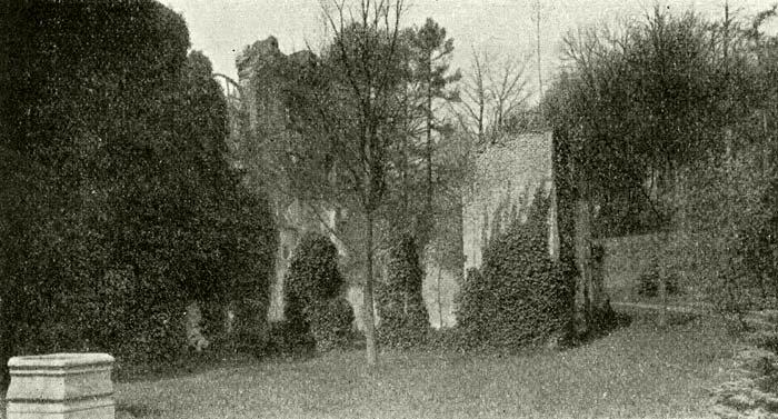 A falikárpitok asszonya | Diósgyőri vár