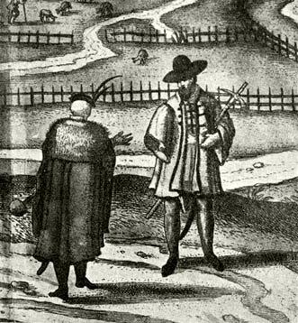 Image result for városi polgár 17. század