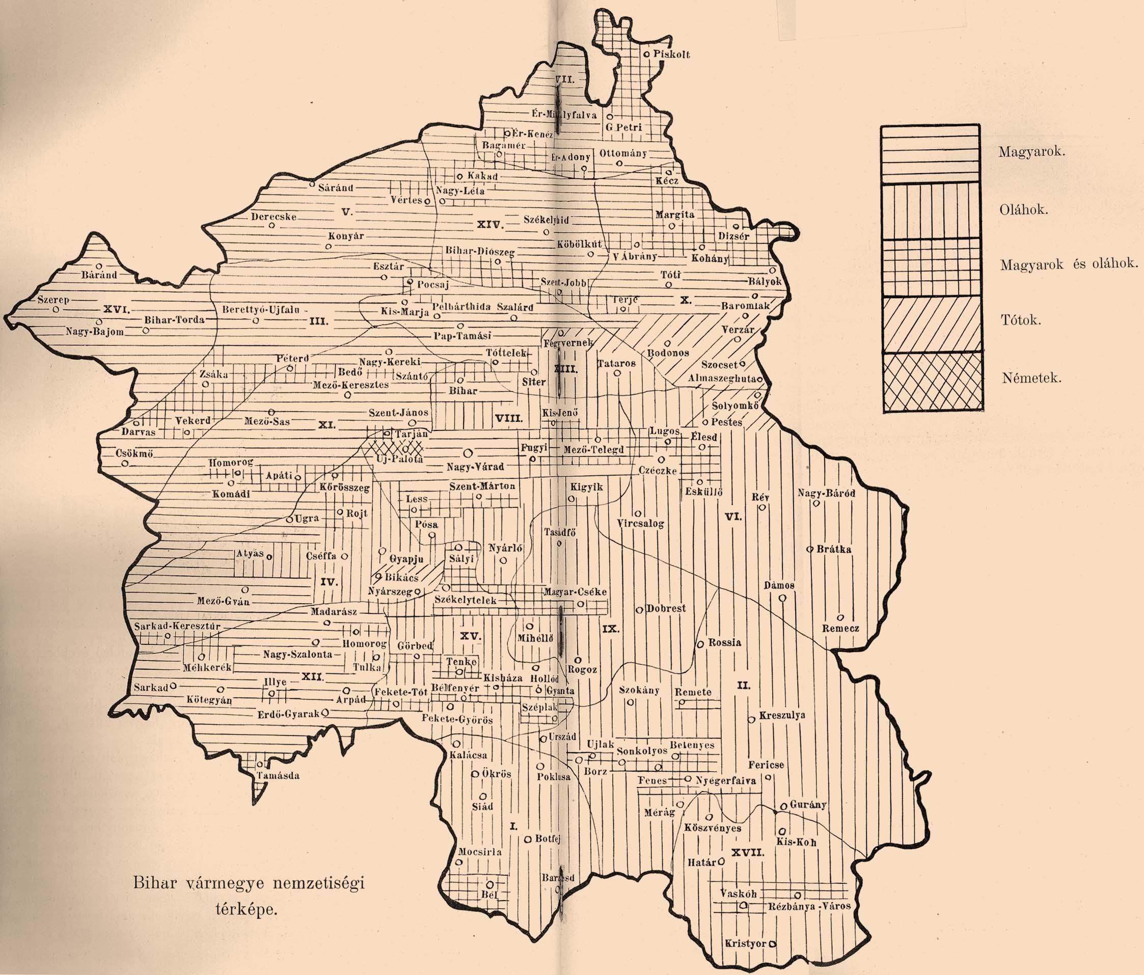komádi térkép Borovszky   Magyarország vármegyéi és városai komádi térkép
