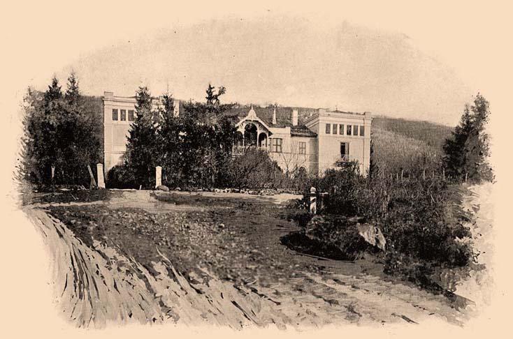Tiszaháti falu kisar