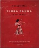 Balázs Béla: Cinka Panna balladája