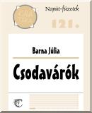 Barna Júlia: Csodavárók  című e-könyv ingyenes letöltése vagy megtekintése