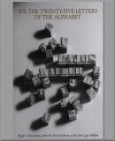 Vándor Lajos: We, the twenty-five letters of the alphabet  című e-könyv ingyenes letöltése vagy megtekintése