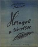 Jankovich Marcell: Hangok a távolból