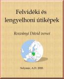 Rozványi Dávid: Felvidéki és lengyelhoni útiképek