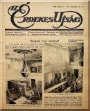 Galambos Ferenc: Az érdekes újság repertóriuma