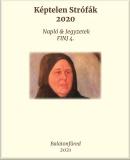 Szabó T. Attila: Képtelen strófák, 2020