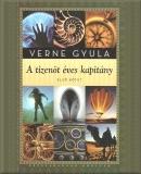 Verne Jules: A tizenöt éves kapitány  című e-könyv ingyenes letöltése vagy megtekintése