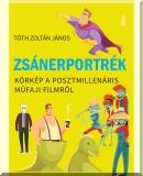 Tóth Zoltán János: Zsánerportrék  című e-könyv ingyenes letöltése vagy megtekintése