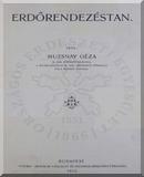 Muzsnay Géza: Erdőrendezéstan