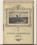 Lázár Béla: Iványi-Grünwald Béla