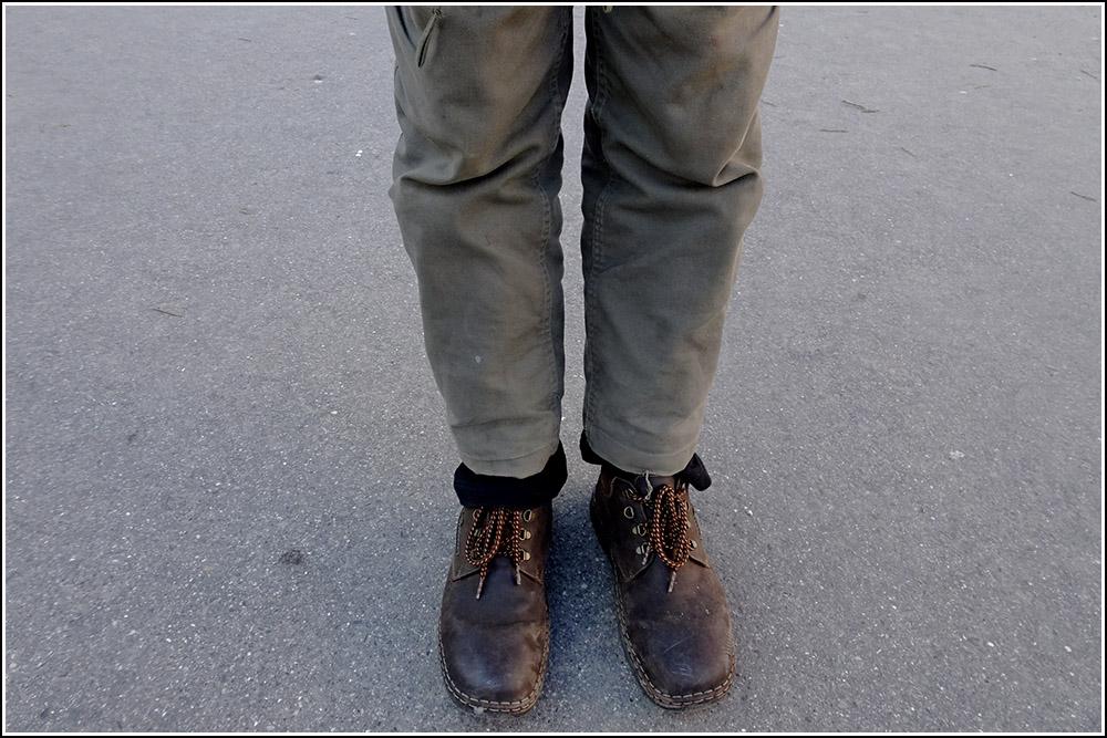Fekete férfi cipő 39 es Gardrób | Galéria Savaria online