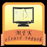 Én is a Magyar Elektronikus Könyvtár olvasója vagyok